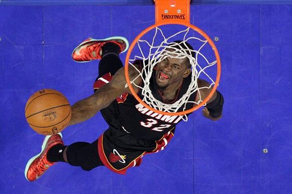 Heat vs. 76ers Game Recap: Heat End Season in High Spirits