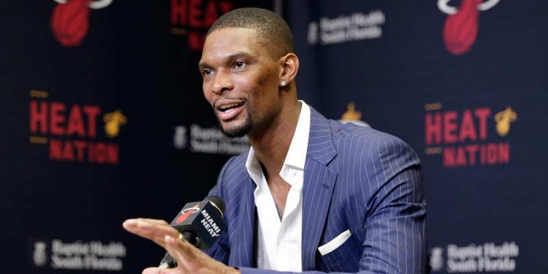 Highlights of Miami Heat's Exit Interview Media Session