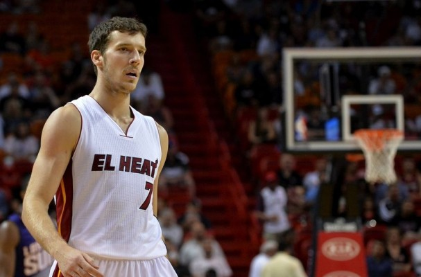 Dragic To Opt Out And Enter Free Agency