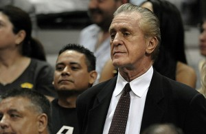 Miami Heat News: Pat Riley and Heat Staff Scouting European Draft Prospects in Spain