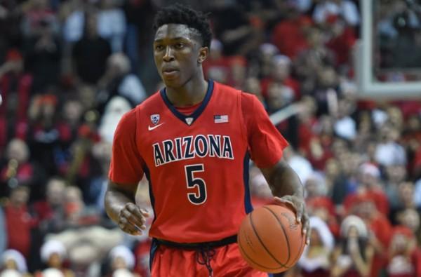 Stanley Johnson Arizona Wildcats