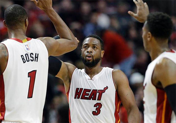 Will The Miami Heat Be Title Contenders Next Season?
