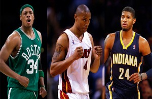 Best No. 10 NBA Draft Picks from the Past 30 Years