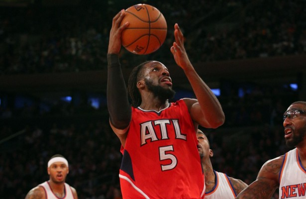 Miami Heat Rumors: Could the Heat Land DeMarre Carroll?