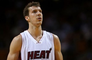 Goran Dragic Says His First Choice is to Remain with Miami Heat