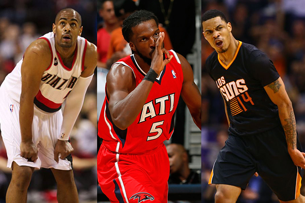 10 Free Agents the Miami Heat Could Be Looking to Target