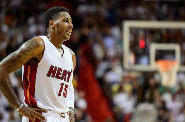 Mario Chalmers Undergoes Surgery On Right Knee