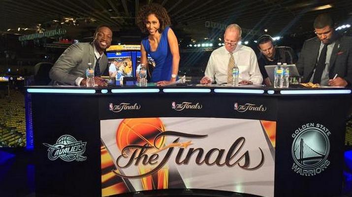 Dwyane Wade NBA Finals