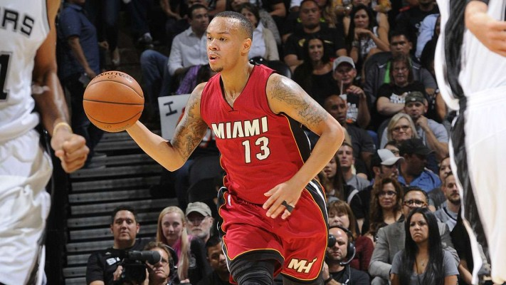 Miami Heat News: Shabazz Napier Plans on Participating in Summer League