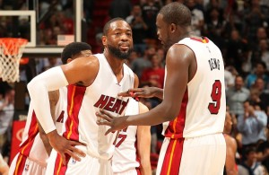 dwyane-wade-3-and-luol-deng-9-of-the-miami-heat-in-front-of-goran-dragic-7