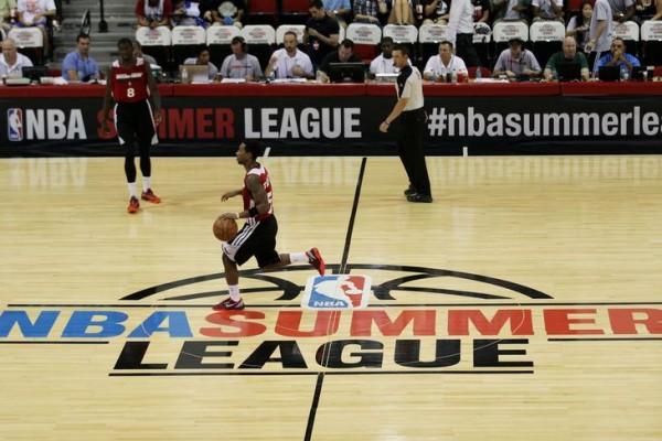 Miami Heat summer league