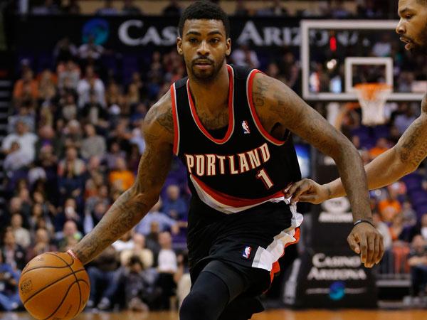 Miami Heat Dorrell Wright