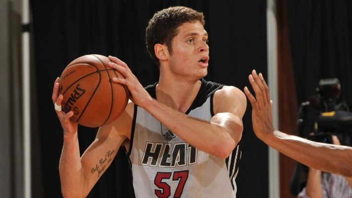 Tyler Johnson Miami Heat summer league