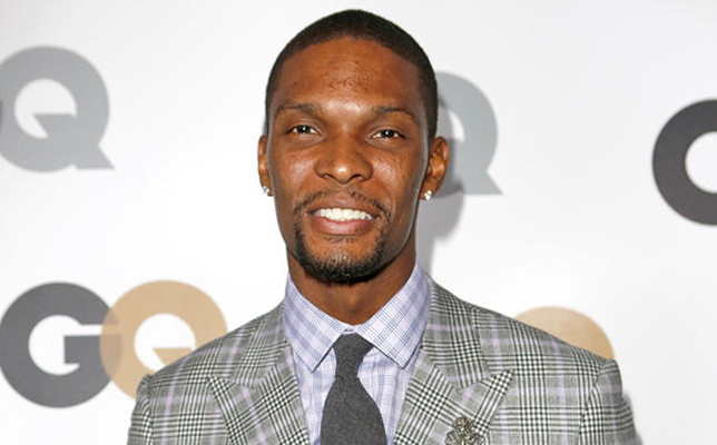 Chris Bosh Set to Appear in Fox's 'Rosewood' and NBC's 'Hot and Bothered'