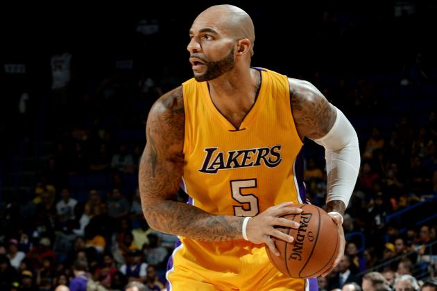 Heat Possibly Interested in Forward Carlos Boozer