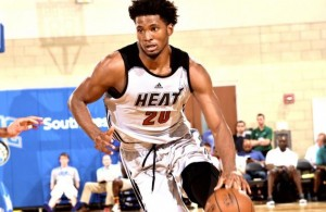 Miami Heat Have Creative Ways to Use Justise Winslow This Season