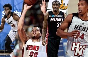 Miami Heat Offseason Additions