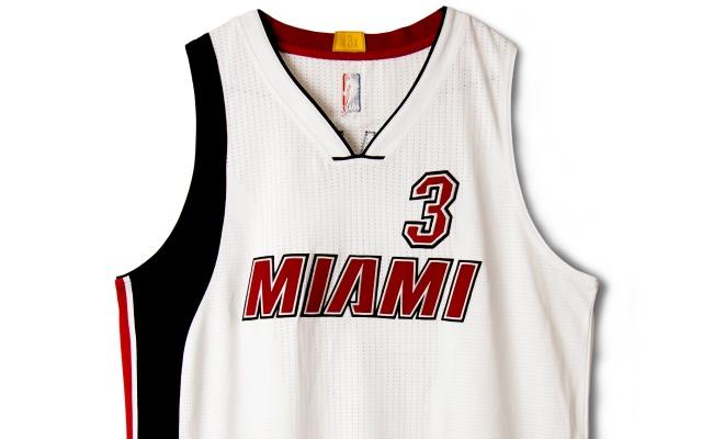 Miami Heat Unveil Three New Alternate Jerseys for 2015-16