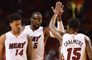 Why Experts Are Projecting Miami Heat to Be Contenders in 2016