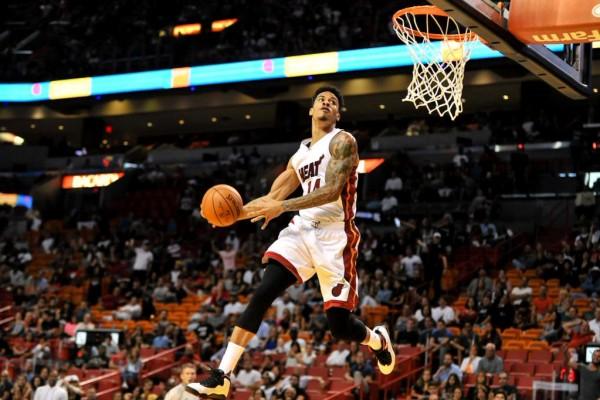 Gerald Green Miami Heat