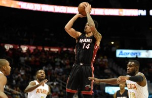 Gerald Green Miami Heat