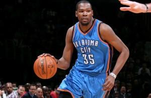 Heat Still Plan to Pursue Kevin Durant in 2016