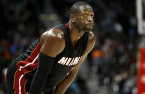 Miami Heat: Dwyane Wade Taking a More Mental Approach to the Game