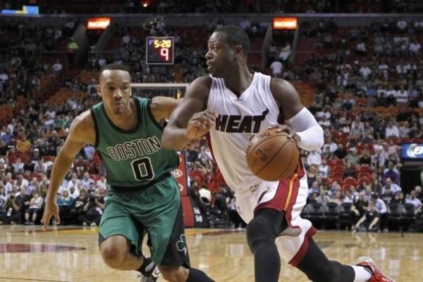Miami Heat Vs. Boston Celtics Game Recap: Turnovers Lead