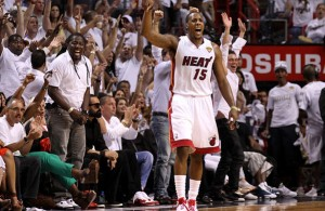 Mario Chalmers Should Not Be Traded