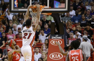 Miami Heat vs. Houston Rockets Game Recap: Heat Complete Furious Comeback over Rockets