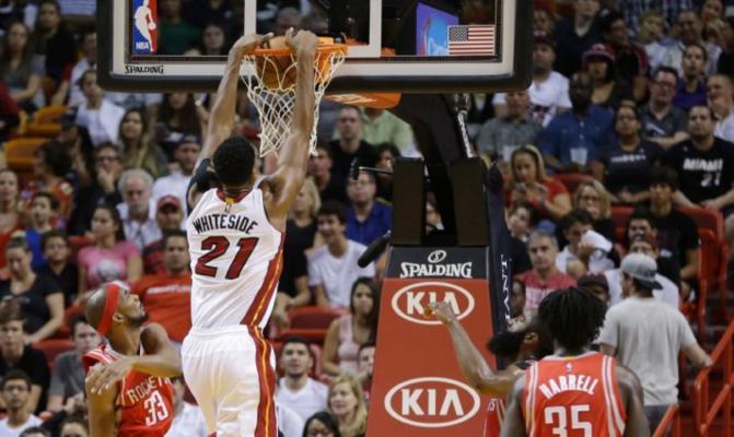 Miami Heat vs. Houston Rockets Game Recap: Heat Complete Furious Comeback over Rockets