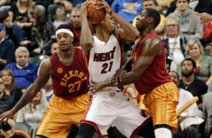 Miami Heat vs. Indiana Pacers Game Recap: Heat Drop to .500