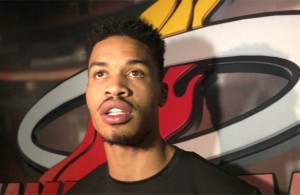 Miami Heat News: Gerald Green Released from Jackson Memorial Hospital