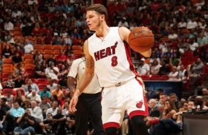 Miami Heat News: Tyler Johnson Needs Offseason Surgery on Shoulder