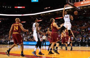 Miami Heat vs. Cleveland Cavaliers Game Recap: Heat Dominate LeBron-Less Cavaliers