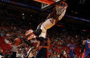 Dwyane Wade Detroit Pistons