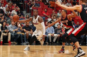 Miami Heat vs. Portland Trail Blazers Game Recap: Heat's 4th Quarter Surge Trumps Blazers