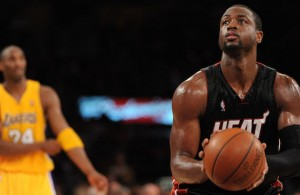 Despite Getting Older, Dwyane Wade Still Excelling at Advanced Age