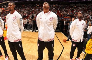Five Reasons Why the Miami Heat Aren't Championship Contenders...Yet