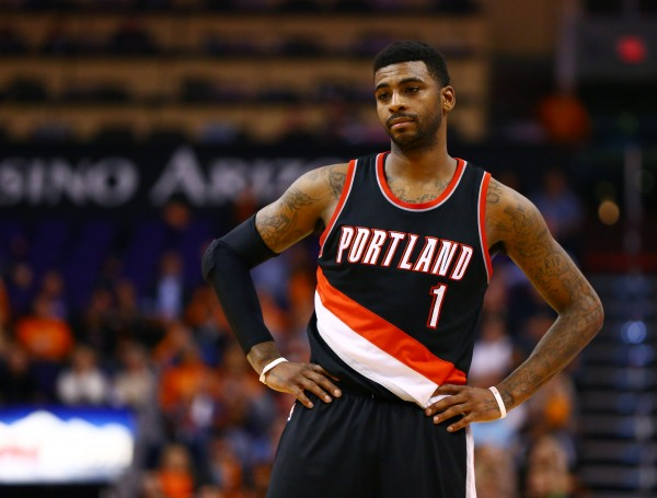 Report: Heat Interested in Signing Dorell Wright or Tony Wroten
