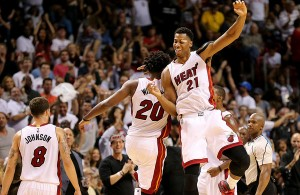Whiteside and Winslow