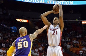 Hassan Whiteside Lakers