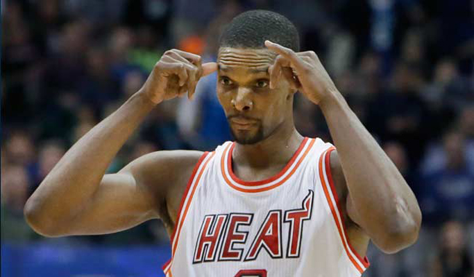 Miami Heat News: Chris Bosh to Undergo Further Exams on Calf Injury