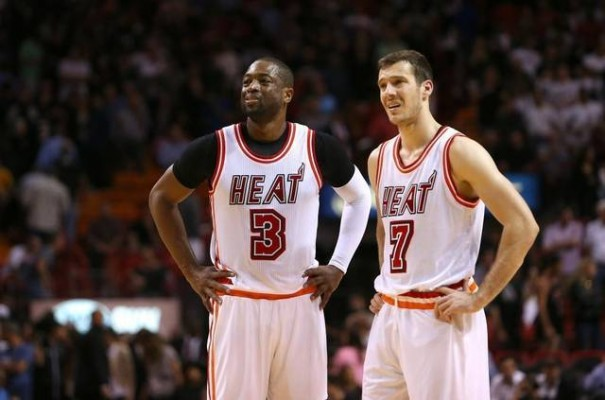 Can Miami Make a Serious Playoff Push Without Bosh?