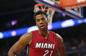 Front Office Believes Trading Whiteside is Best for Franchise