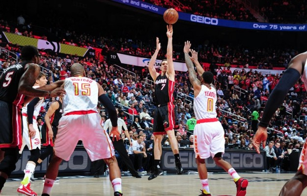 Goran Dragic Hawks