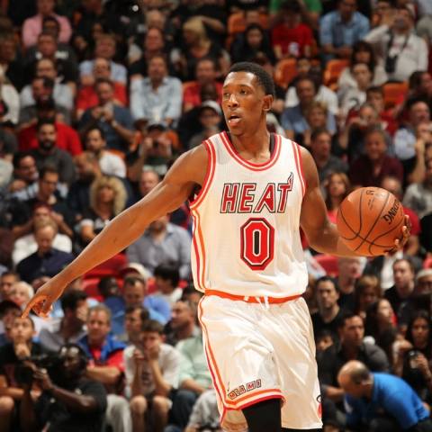 Josh Richardson Wallpaper