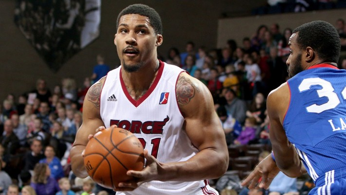 Miami Heat Rumors: Heat Looking to Trade Jarnell Stokes for Second-Round Draft Pick