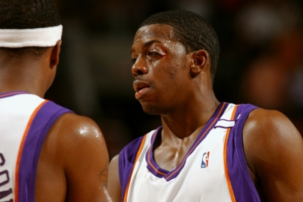 10 Things You Didn't Know About Joe Johnson - Heat Nation