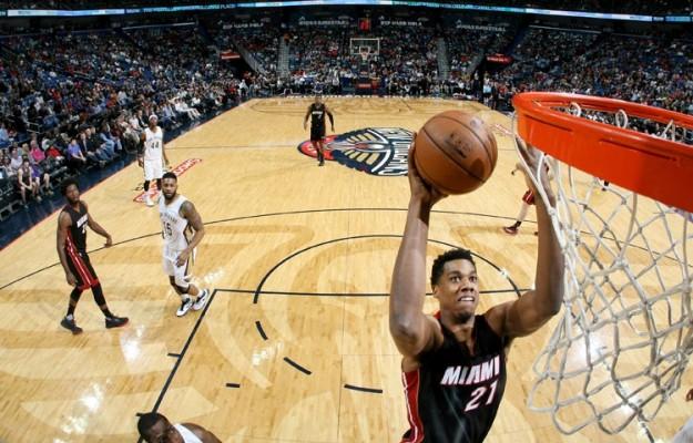 Miami Heat vs. New Orleans Pelicans Game Recap: Call Me Blocktopus